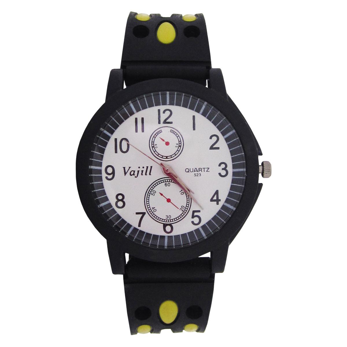ساعت مچی عقربه ای مدل ss-s5