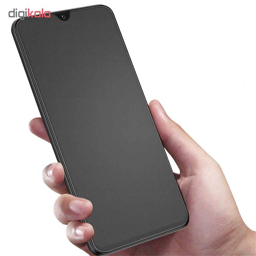 محافظ صفحه نمایش مات مدل CRA-105 مناسب برای گوشی موبایل سامسونگ Galaxy A10/A10s main 1 3