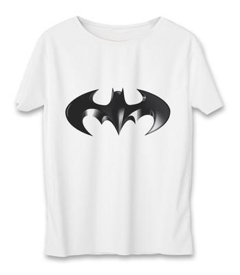 Photo of تی شرت زنانه به رسم طرح بتمن کد 5527
