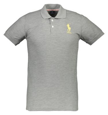 پولو شرت مردانه مدل 01 Po