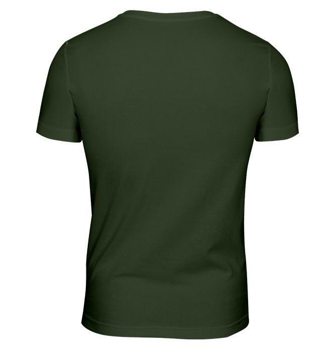 تیشرت آستین کوتاه مردانه پاتیلوک طرح نشنال جئوگرافیک کد 330622 main 1 2