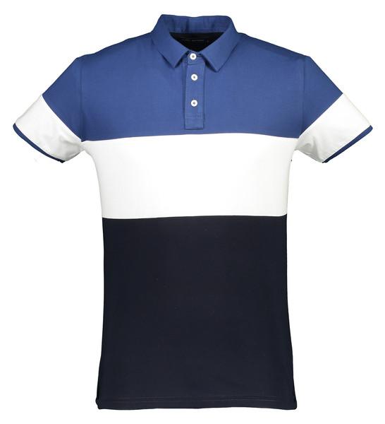 تی شرت آستین کوتاه مردانه تارکان کد 152-5