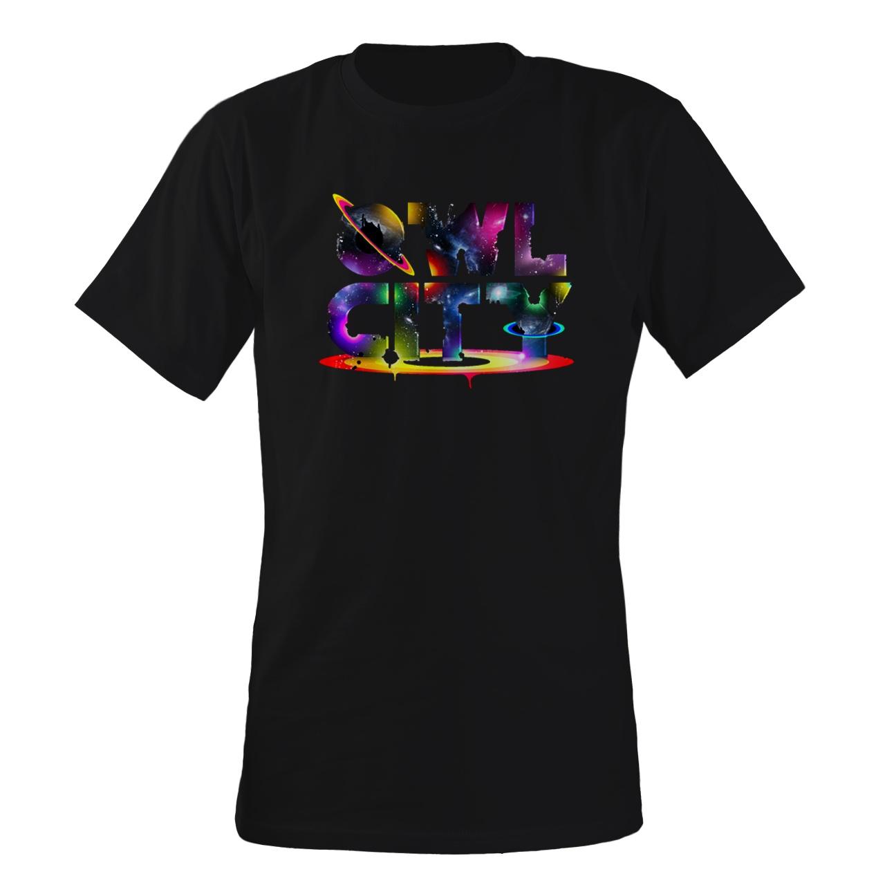 تی شرت مردانه مسترمانی طرح کهکشان کد 1315