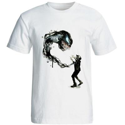 تی شرت آستین کوتاه مردانه مدل ar212