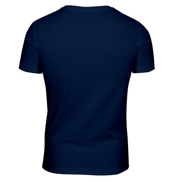 تیشرت آستین کوتاه مردانه پاتیلوک طرح نشنال جئوگرافیک کد 330620