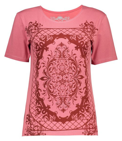 تی شرت زنانه پلاس ناینتی کد 32