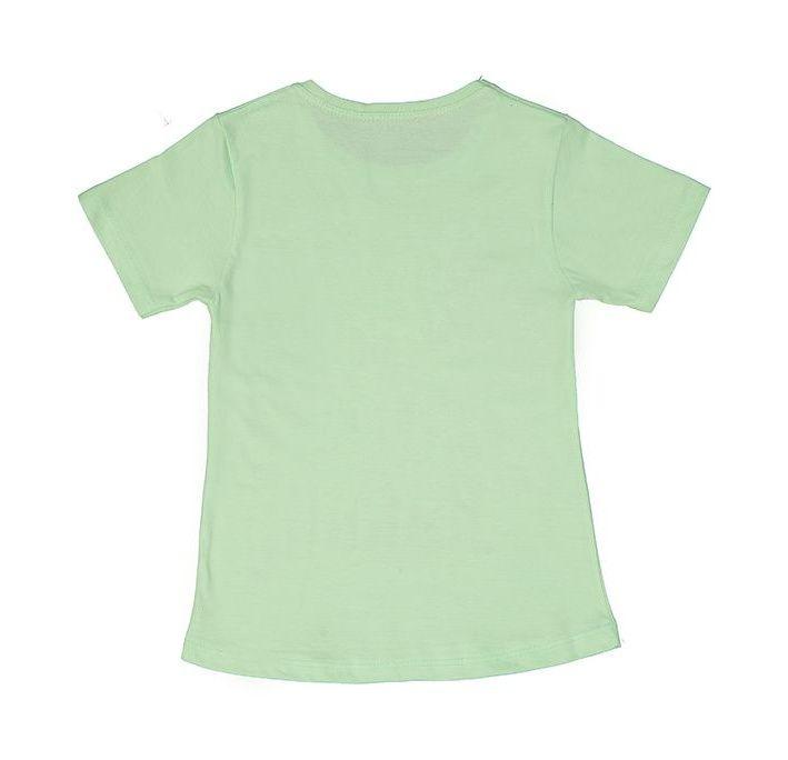 ست تی شرت و شلوار دخترانه کد 83 main 1 3