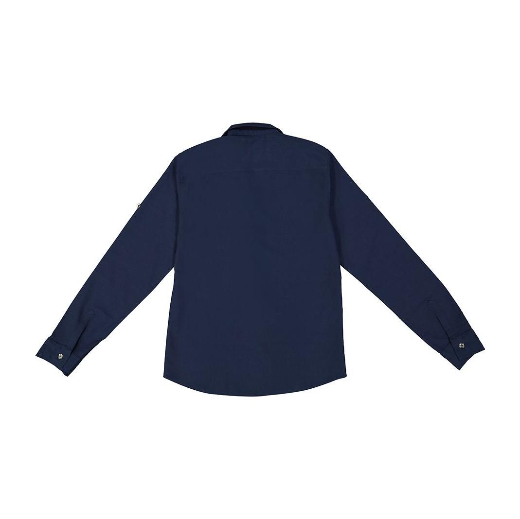 پیراهن پسرانه آنی کیدز کد 01