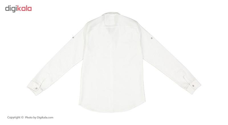 پیراهن پسرانه آنی کیدز کد 03