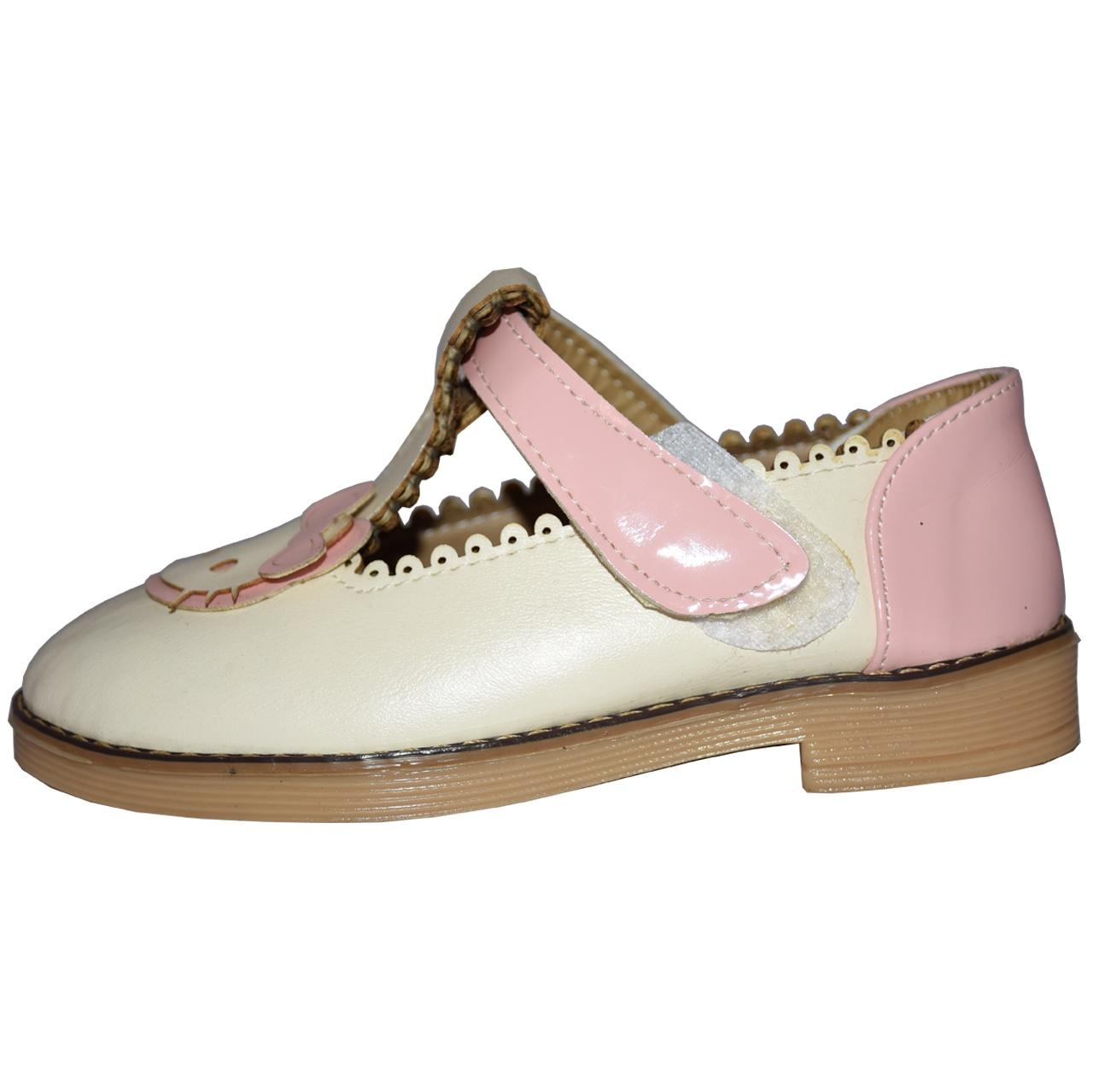 کفش دخترانه کد 000431