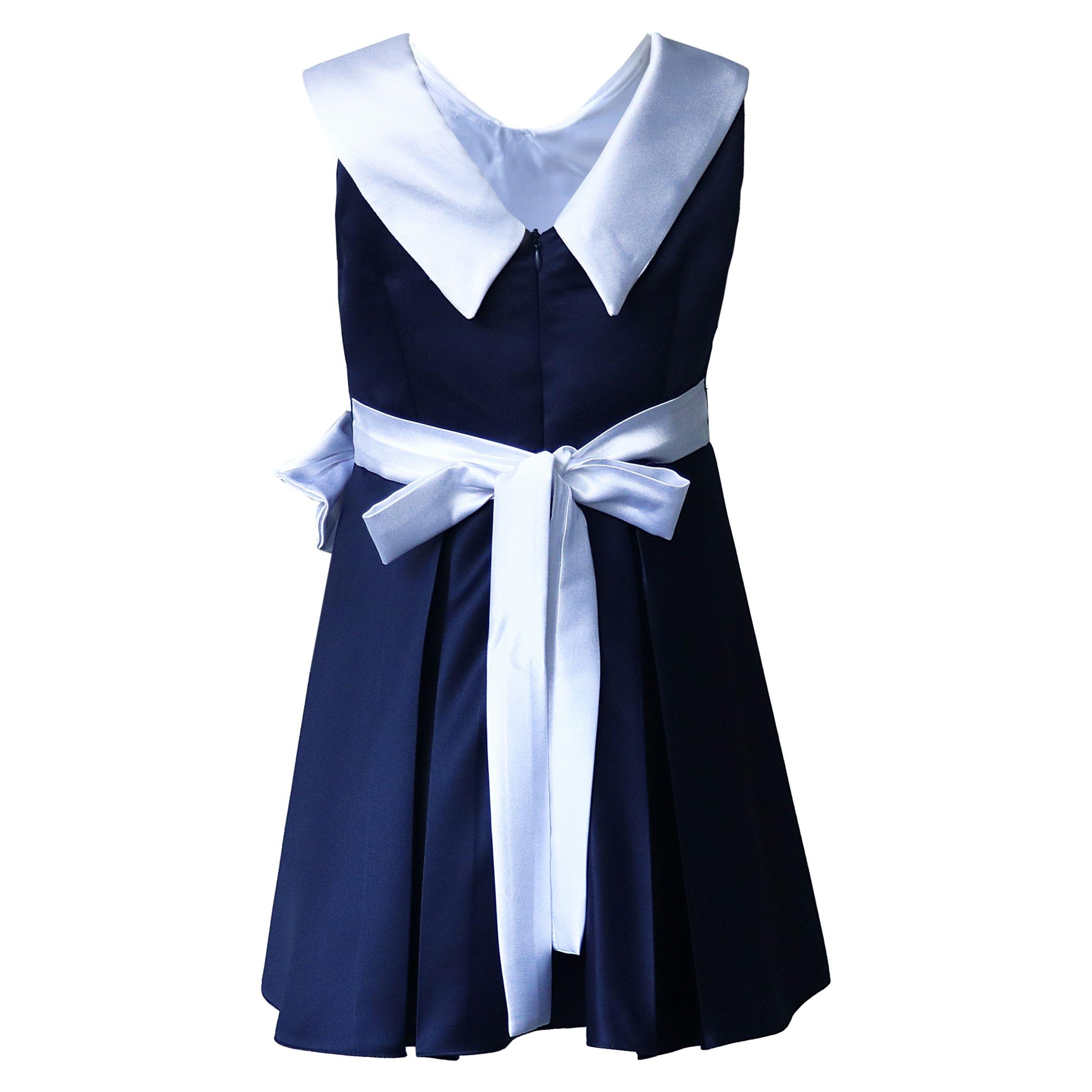 پیراهن دخترانه کد 136 main 1 1