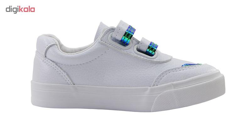کفش مخصوص دویدن دخترانه تانگ میتو مدل TengBlu