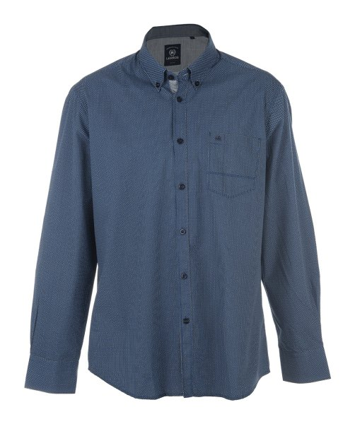 پیراهن مردانه لروس کد 7