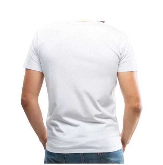 تیشرت مردانه طرح متال کد 0154