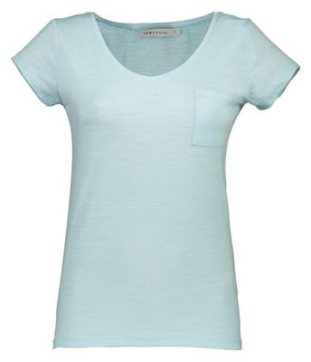 تی شرت زنانه ال سی وایکیکی مدل 9SK366O8-G2P