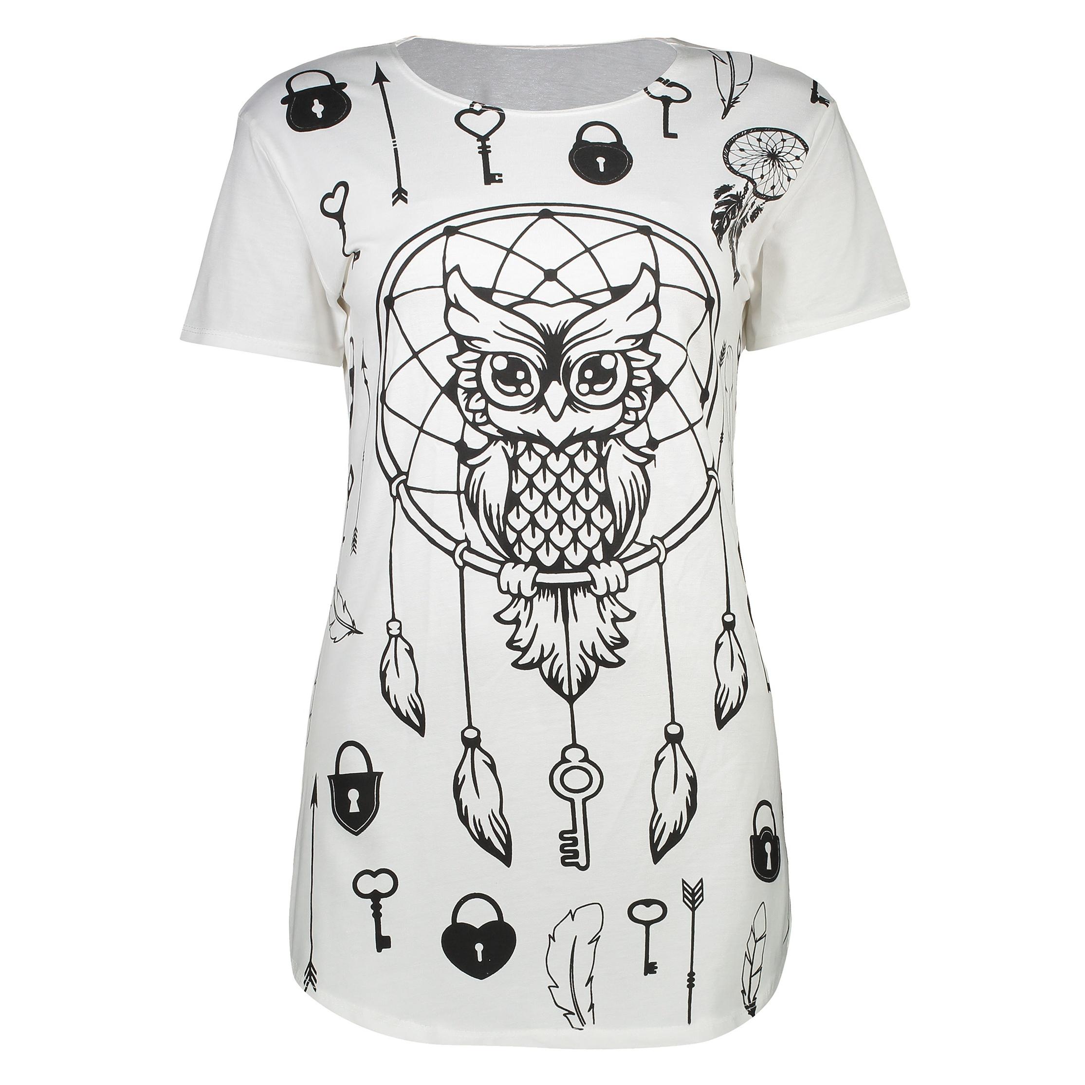 تی شرت زنانه کد ۳۴۹-۴۳۳