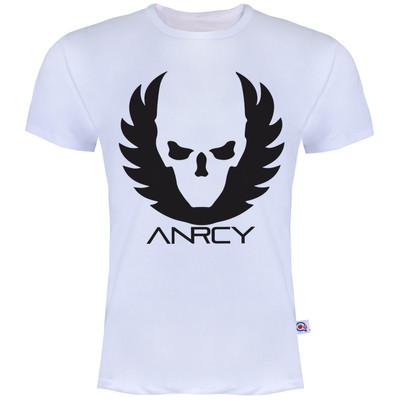 Photo of تیشرت آستین کوتاه مردانه آکو طرح Anrcy کد AS16