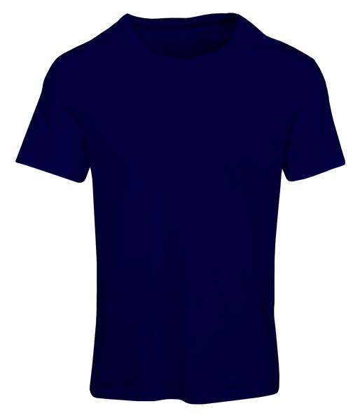 تیشرت آستین کوتاه مردانه  کد SN101 رنگ سرمه ای