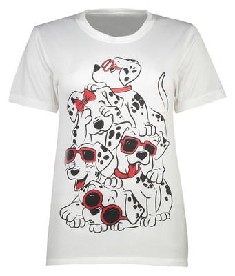 تی شرت زنانه کد 432-343