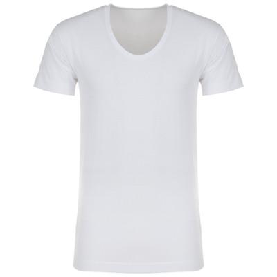 تصویر زیر پیراهنی آستین دار مردانه تاج مهر کد TAG501