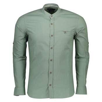 پیراهن مردانه ال سی وایکیکی مدل 9SJ537I8-CS4