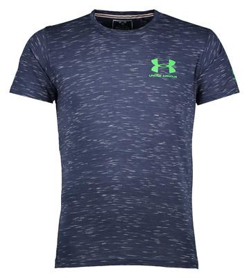 تصویر تی شرت  آستین کوتاه مردانه  مدل M72M