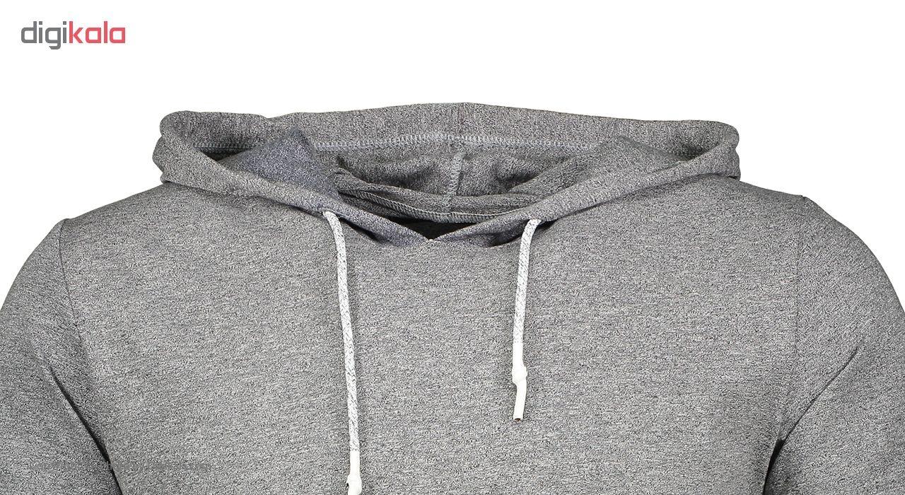 تی شرت آستین کوتاه مردانه باینت کد 323-1 btt -  - 3