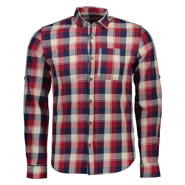 پیراهن مردانه ال سی وایکیکی مدل 9SM462B8-JD6