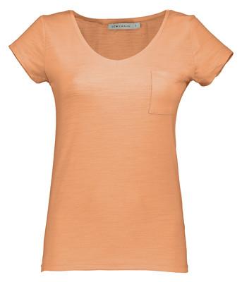 تصویر تی شرت زنانه ال سی وایکیکی مدل 9SK366M8-FJU