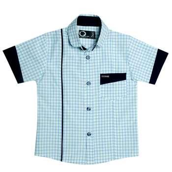 پیراهن پسرانه قرآنی مدل P02g