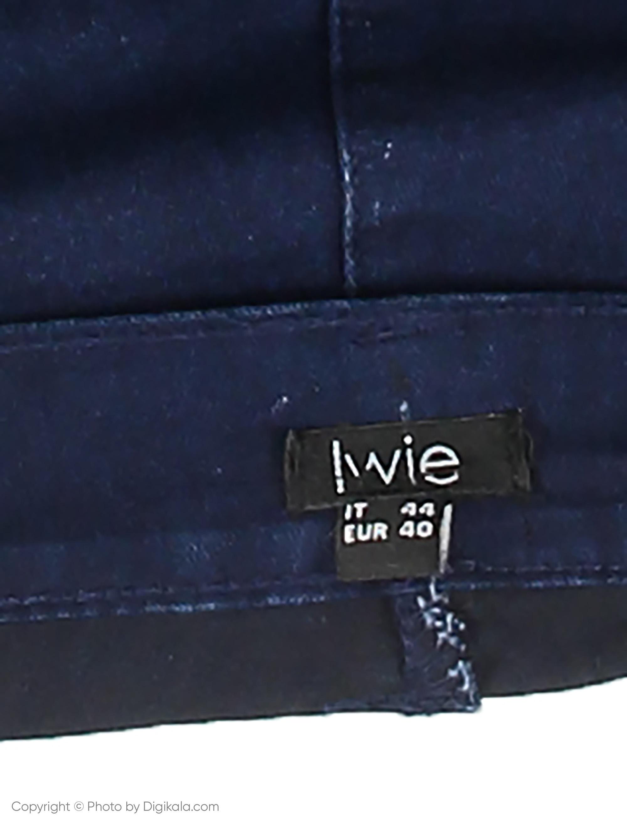 شلوار زنانه یوپیم مدل 5055769 -  - 4