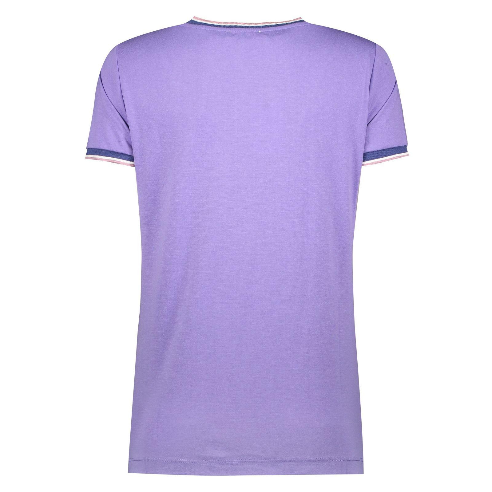 تی شرت زنانه یوپیم مدل 5116383 -  - 2