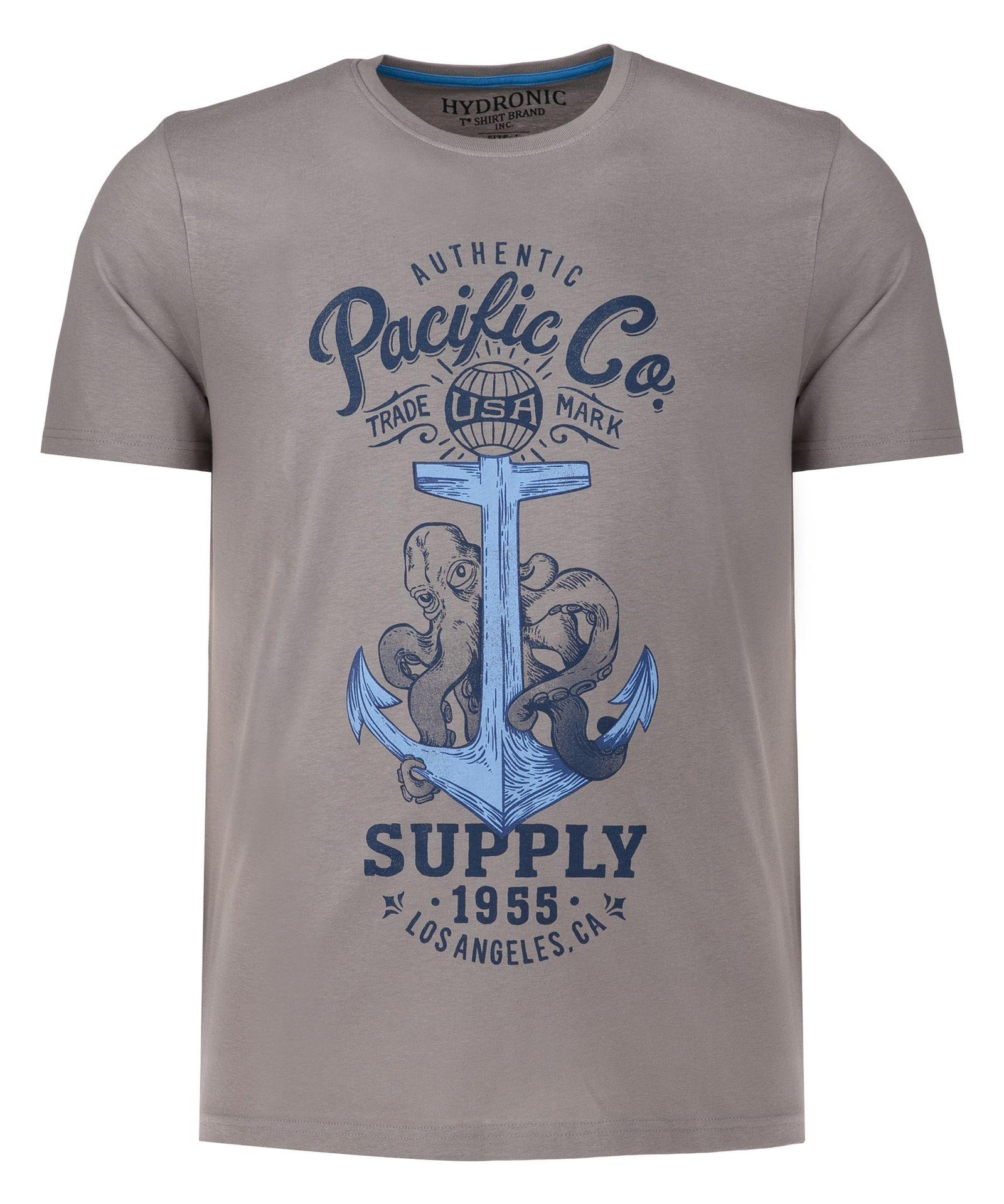 تی شرت مردانه یوپیم مدل 5126642 -  - 1