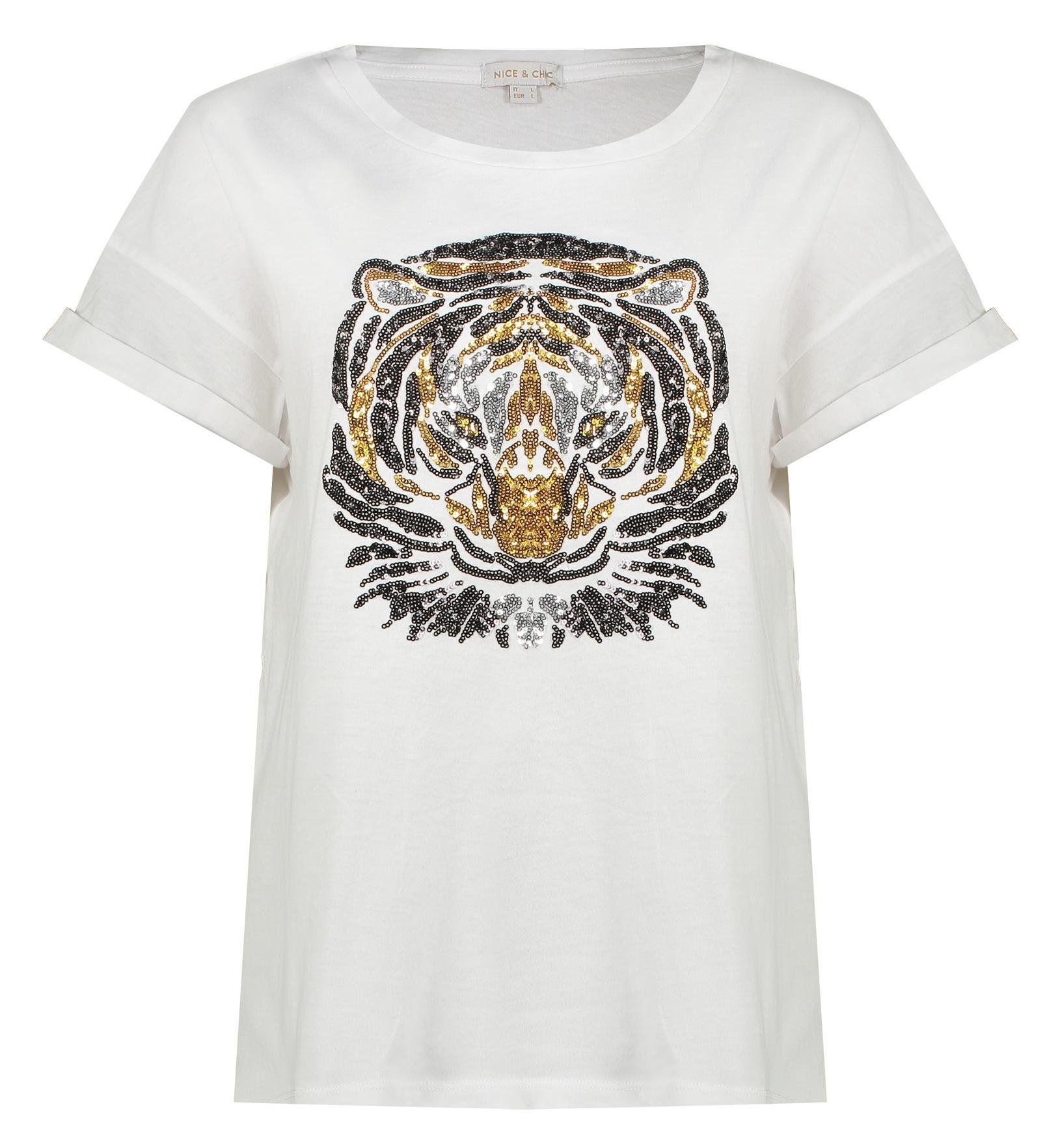 تی شرت زنانه یوپیم مدل 5128580 -  - 1