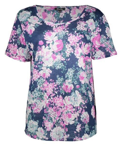 تی شرت زنانه یوپیم مدل 5139975