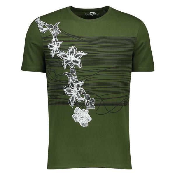 تی شرت مردانه یوپیم مدل 5094260