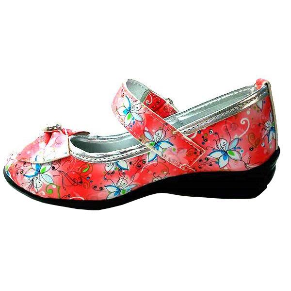 کفش دخترانه مدل E01
