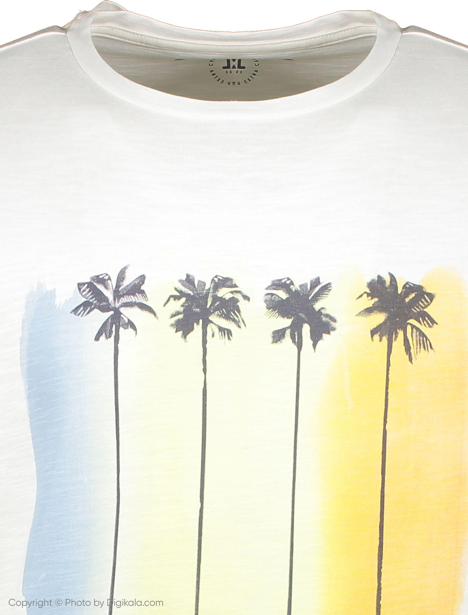 تی شرت مردانه یوپیم مدل 5127665 -  - 4