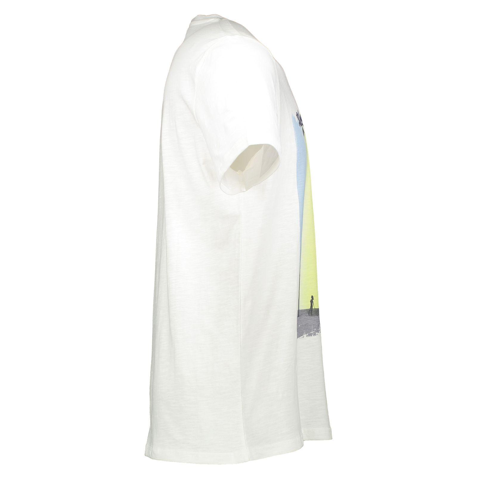 تی شرت مردانه یوپیم مدل 5127665 -  - 3