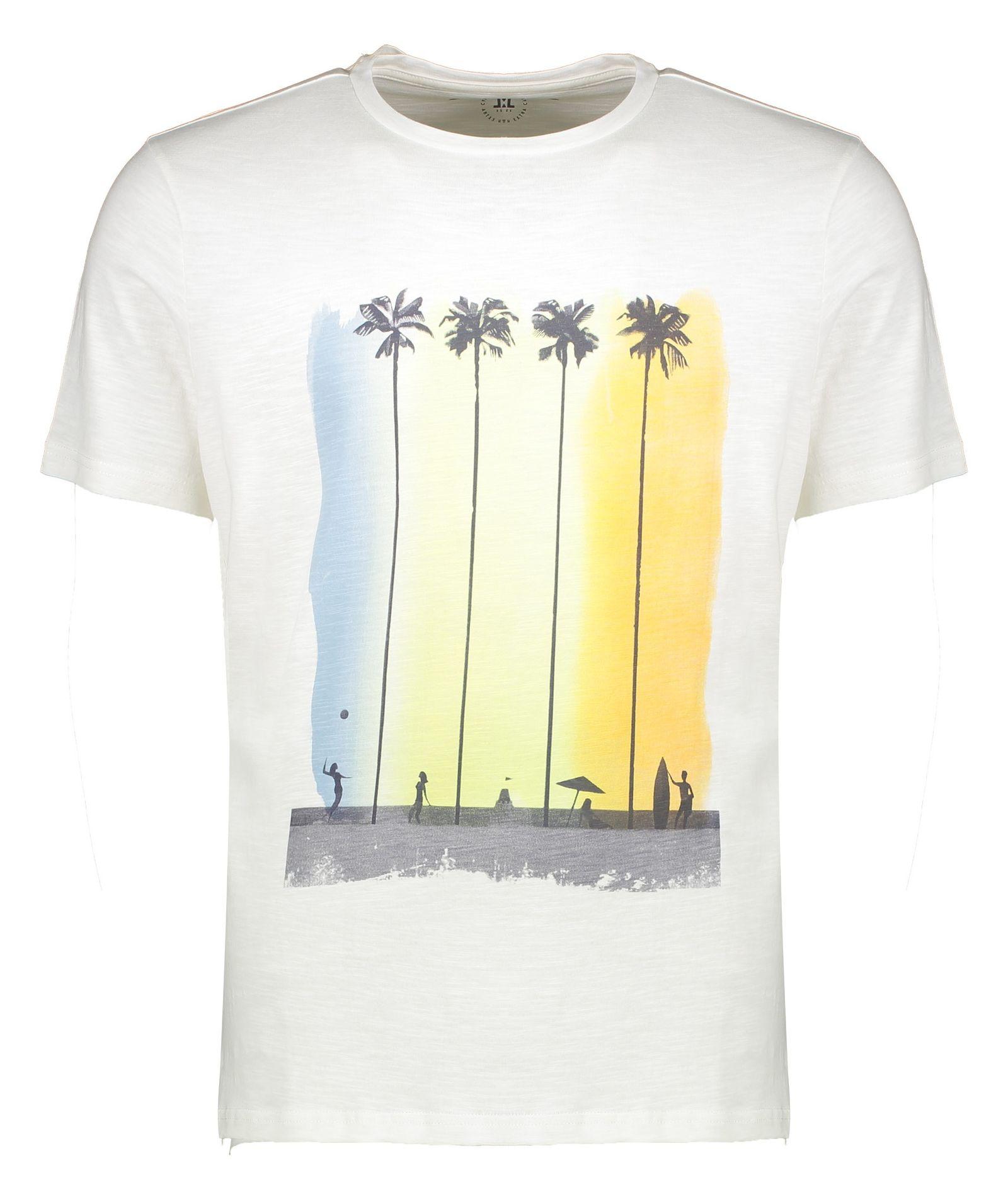 تی شرت مردانه یوپیم مدل 5127665 -  - 1