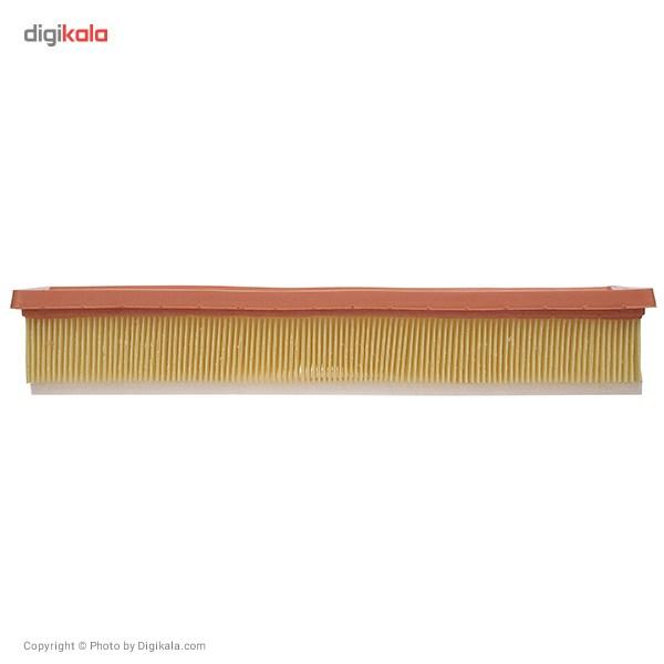 فیلتر هوای خودروی سرکان مدل SF 1264 main 1 2