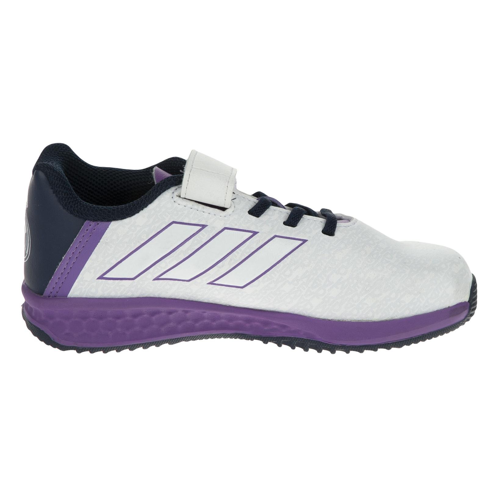 کفش مخصوص تمرین پسرانه آدیداس مدل RapidTurf REAL EL