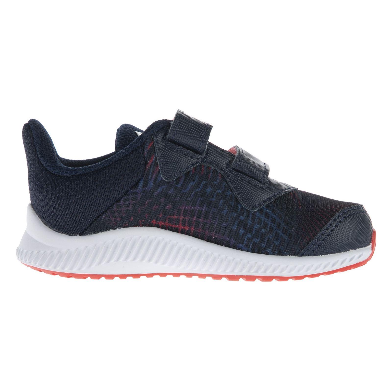 کفش مخصوص دویدن پسرانه آدیداس مدل Forta run CF -  - 2