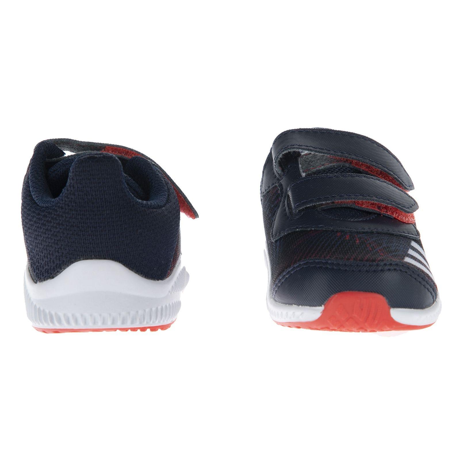 کفش مخصوص دویدن پسرانه آدیداس مدل Forta run CF -  - 4