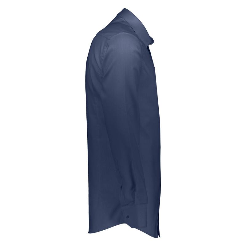 پیراهن مردانه زی مدل اکسفورد 1531124-59