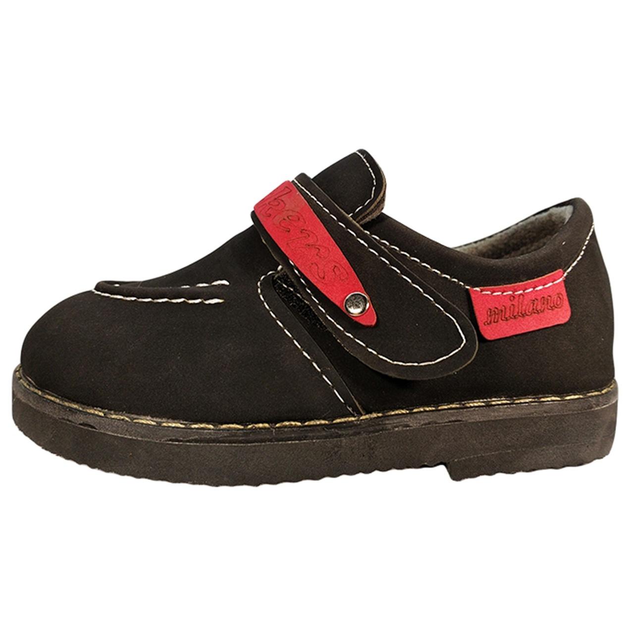 کفش پسرانه مدل KICK_BPM01