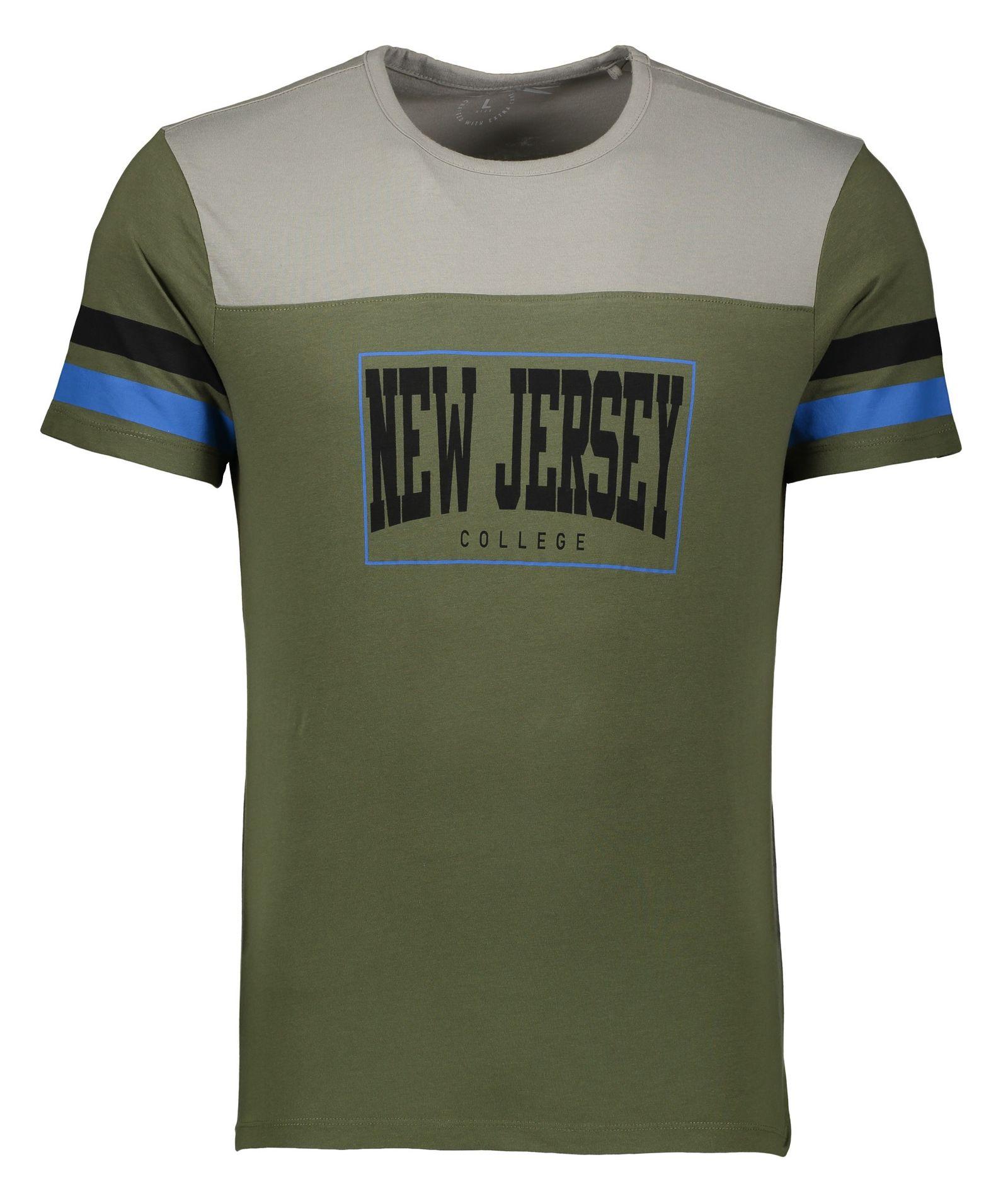 تی شرت مردانه یوپیم مدل 5124442 -  - 1