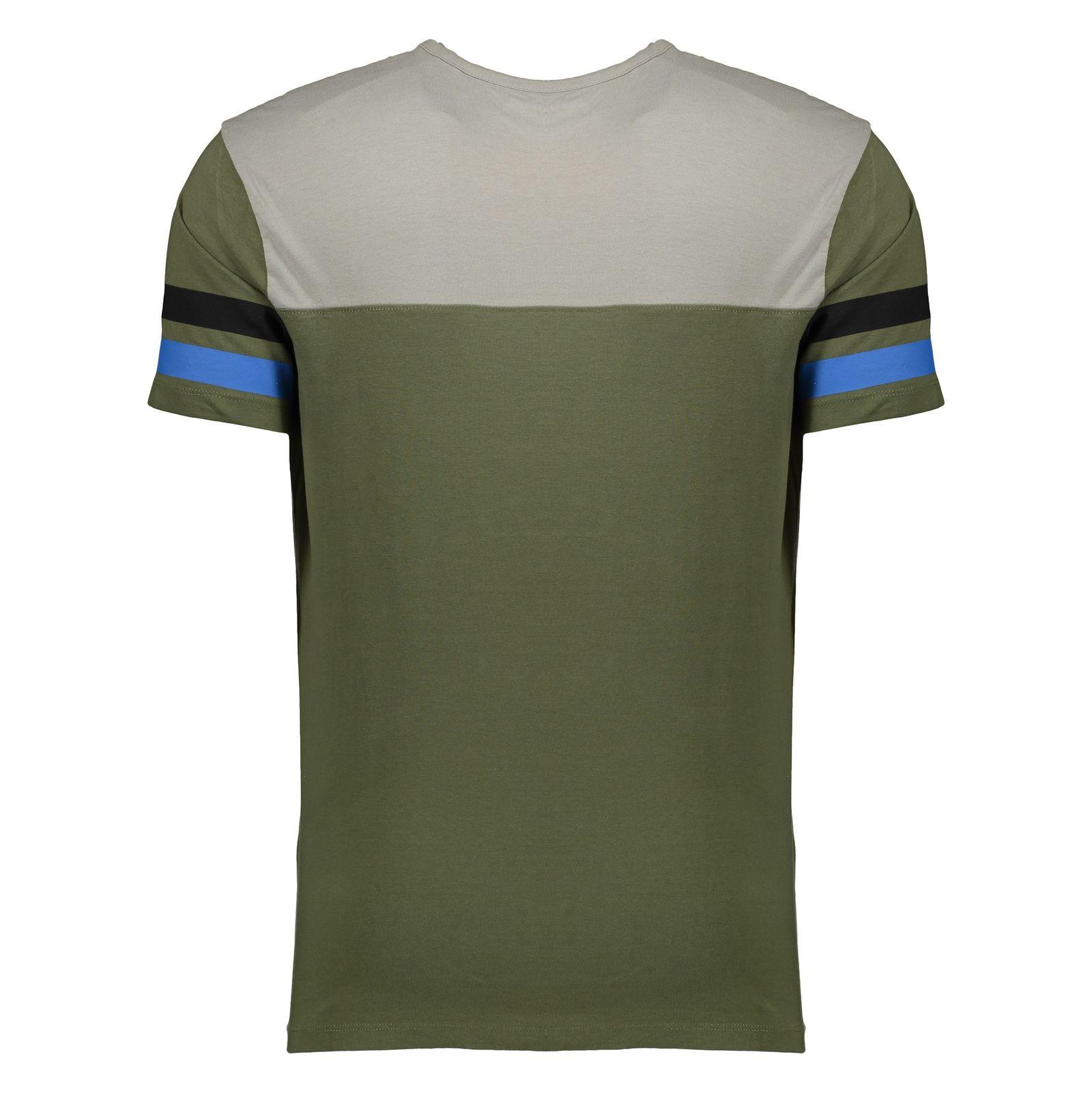 تی شرت مردانه یوپیم مدل 5124442 -  - 3