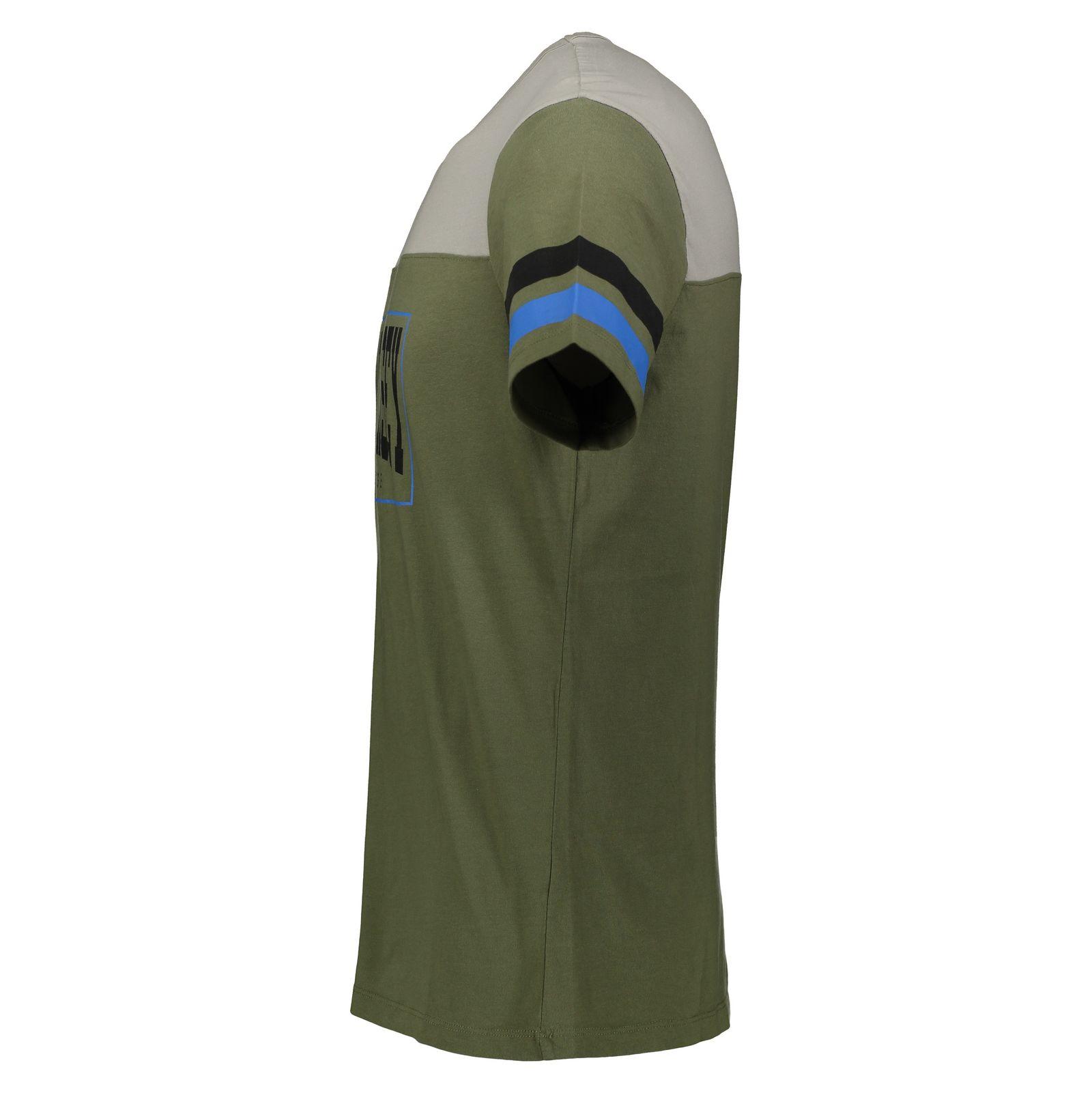 تی شرت مردانه یوپیم مدل 5124442 -  - 2