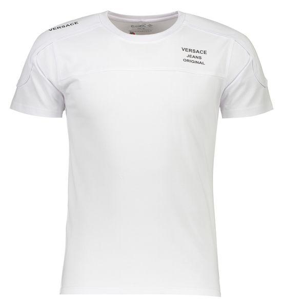 تی شرت ورزشی مردانه پانیل مدل PA111wh غیر اصل